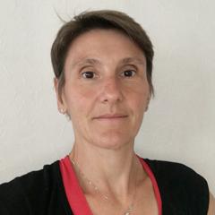 Stéphanie Elixie, espace Chloro'feel, coach en gym