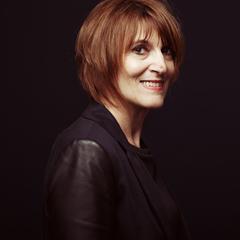 Annie Berger, Fondatrice de l'espace Chloro'feel, coach en entreprises