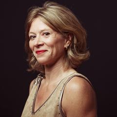 Laurence Guillot, co-fondatrice de l'espace Chloro'feel, coach sportif, pilates, wogi