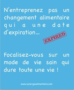 changement alimentaire durable